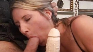 Dildo Slut HD