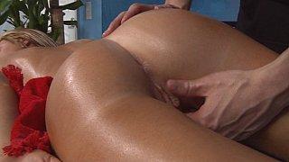 Pussy Massage