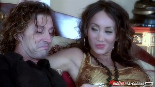 Katsuni video nasty 4 - scene 1