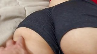 Sassy Latina Penelope Reed Slurps On Big Cock And Gets Pussy Stretched In POV