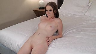 Playing with 20 year old pussy