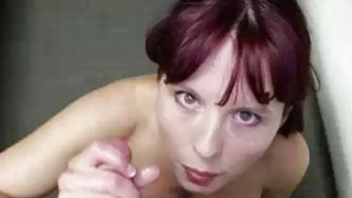 Milf Wants Her Monthly Cum Treatment And Hes Happy
